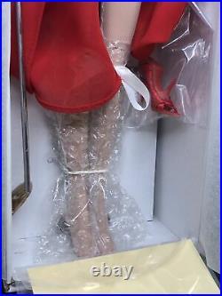 16 Tonner My Sweetheart Alice In Wonderland Doll LTD 250 MINT NRFB