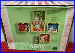 1966 Extremely Rare Nibtutti+toddboxed Setsundae Treat3556new+mintnrfb