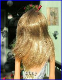 1967 ModTWIST`N TURN BARBIERARE GO GO CO CO #1160JAPANMINT FACE-HAIR+BODY