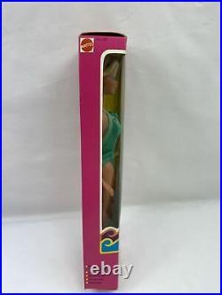 1981 Sunsational Malibu PJ Barbie Doll No. 1187 NRFB (A3)