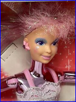 1986 Mattel SPECTRA No3344 lacy. Spicy. Out of this world All New MIB