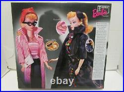 1993 Mattel 35th Anniversary Barbie Keepsake Collection Mint In Box