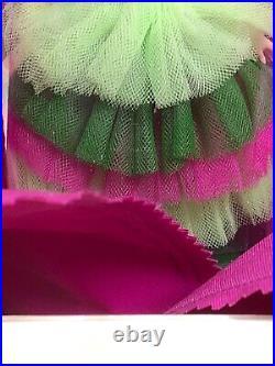 6.5 Helen Kish Resin BJD Doll Thumbelina UFDC 57th Convention MINT NRFB
