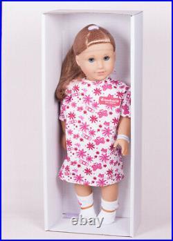 American Girl Doll Of The Year 2012 Gymnast McKenna Doll new head original body