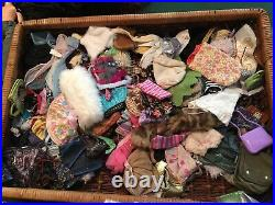 Bratz Doll HUGE lot of 12 dozen, 144 doll unsorted for value boys and girls