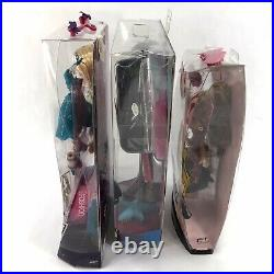 Bratz Doll Lot of 3 Cloe Passion 4 Fashion Birthday Jade w Camera & Kidz Yazmin
