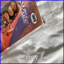 Bratz GENIE MAGIC Lot of 2 European Release Box Yasmin Meygan