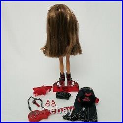 Bratz Rock Angelz Yasmin Doll and Accessories MGA Entertainment