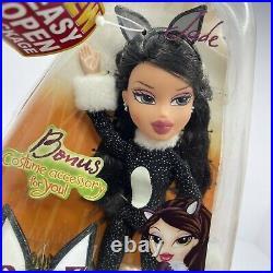 Bratz fashion Costume Party BUNNY JADE New In Box RARE TOY MGA
