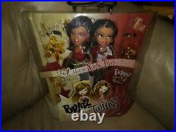 Bratz twinz Nona & Tess 2nd edition Nrfb