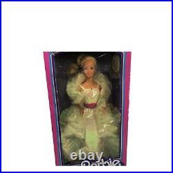 Crystal Barbie Doll #4598 Mattel Vintage Superstar Era 1983