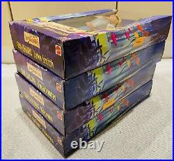 Disney Pocahontas Suncolors Dolls Lot John Smith Kocoum Nakoma Fashion Pack 90s