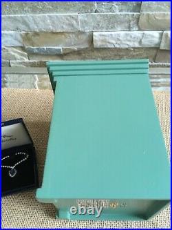 Franklin Mint 16 Vinyl ROSE TITANIC DOLL Wardrobe SAFE & NECKLACE SET