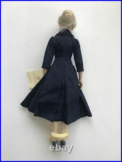 Franklin Mint Princess Grace 16 Vinyl Doll Arrivial in Monaco Ensemble WithTag