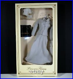 Franklin Mint Princess Grace Honeymoon Outfit Doll Vinyl Ensemble NRFB