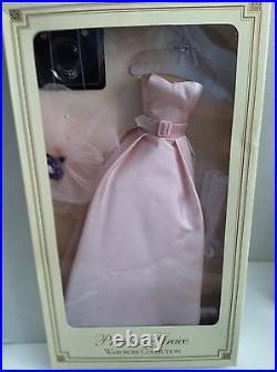 Franklin Mint Princess Grace Pink Portrait Doll Ensemble Fits16 Vinyl Doll NRFB