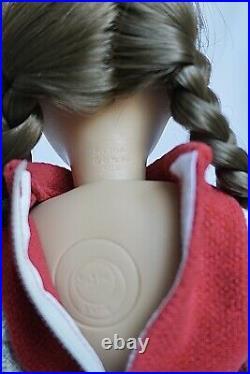 GOTZ Sasha ANIKA Girl Doll 08236 16.5 inch Vinyl Mint in Tube #22 RARE