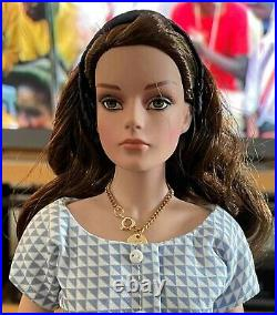 Grace Marie Doll, r. Tonner design, 2020 Virtual Doll Convention MINT