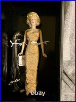 Happy Birthday Mr President Vinyl Marilyn Monroe 16 Doll Franklin Mint