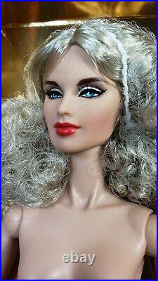Integrity Miss Behave The Industry Style Lab Lark Lawrence Doll Mint NRFB NEW