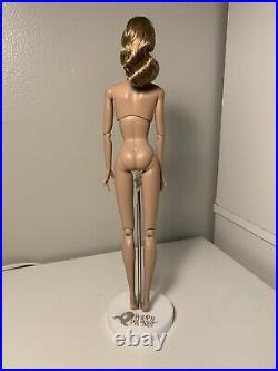 Integrity Toys Poppy Parker Friend or Foe Doll Nude Mint Fashion Royalty