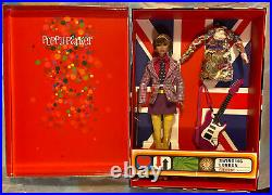 Integrity Toys Poppy Parker WHERE ITS AT Doll The Swinging London Collection