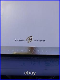 JUICY COUTURE BARBIE Collector Gold Label LOVE P & G 2004 Edition NEW IN BOX