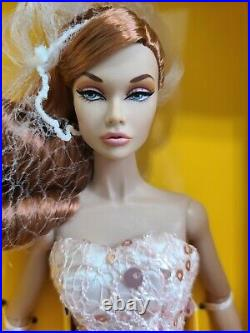 Lady Luck Poppy Parker Doll IFDC 2020 Convention Mint
