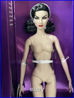 MINT NUDE Intimate Soiree Agnes Von Weiss Legendary Convention Exclusive