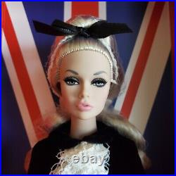 NRFB Integrity Toys Welcome to Misty Hollows Poppy Parker Doll with Orig Shipper