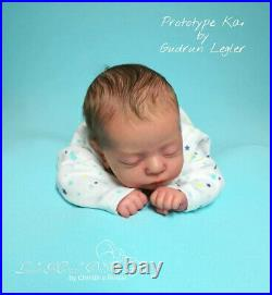 Prototype Reborn Kai (Extremely Rare Opportunity! In Perfect, Mint Condition)