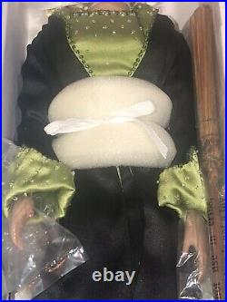 Robert Tonner Bewitched Samantha 16' Vinyl Doll T5-J16D-3S-001 Mint in Box NRFB