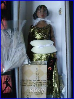 Robert Tonner MAMA MORTOM Doll Miramax CHICAGO Mint NRFB