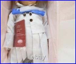 Sissel Skille Gotz Marie 20 Doll MInt in Box NEW NRFB Perfect