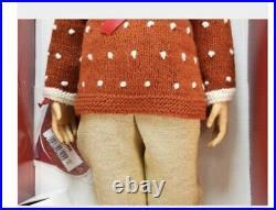Sissel Skille Gotz RARE Ola 27 Doll MInt in Box NEW NRFB Perfect