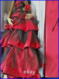 TONNER Antoinette SYMPHONIC 16 Doll MINT Never Displayed