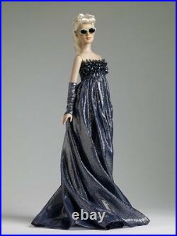 Tonner Up all night Antoinette body Dressed Doll Mint Vintage limited 300