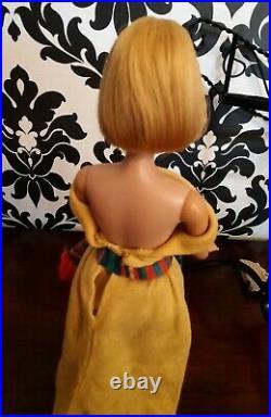 Vintage Barbie American girl lot