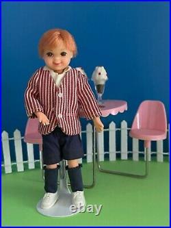 Vintage Barbie Tutti and Todd SUNDAE TREAT GIFTSET #3556 Complete