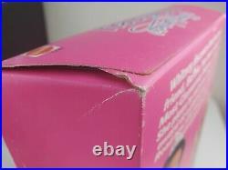 Vintage Jewel Secrets Whitney Barbie Doll 1986 Mattel 3179 NRFB NIB Nice