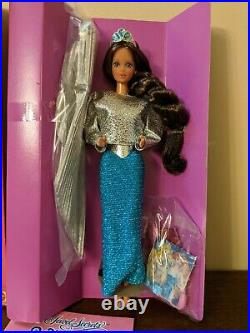 Vintage Jewel Secrets Whitney Barbie Doll 1986 Mattel 3179 Rare HTF