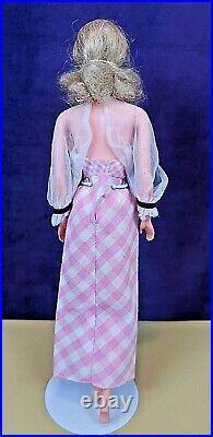 WOW 3 Vintage MOD TNT Quick Curl Kelley Barbie Walking Miss America LOT OFS BIN